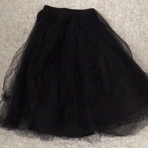 Dresses & Skirts - Tulle skirt